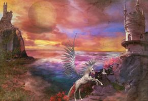 In the Realm of Fantasy by HBKerr