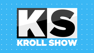 Kroll Show logo - Cartoon Network by Charleston-and-Itchy
