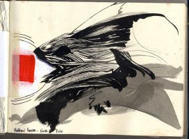 sketchbookpages_batlike by jonesray
