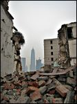 Shanghai Rubble by WickedHit