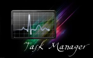Task Manager by OctogunSalata