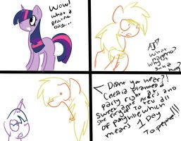 Mlp #1-Explanation by Darkthunder8716