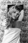 If I were Brigitte Bardot by akrialex