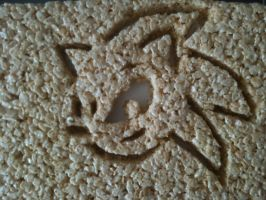 Rice Crispy Sonic by nayrb00