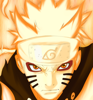 Naruto 647: Determination by Fanklor