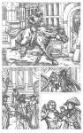 Musketeers page2 by RudyVasquez