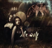 She Wolf by Smilened