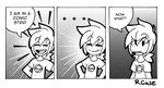 Comic strip by rongs1234