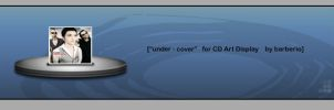 under-cover for CAD 2.0 by barberioX