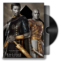 Exodus - Gods And Kings by nate-666