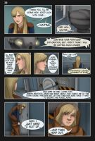 UT of the Exile, Issue 2, Page 23 by AshleyKayley