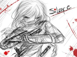 Silence by wiissbb123600