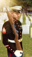 Memorial Day - Blender by mal3Imagery