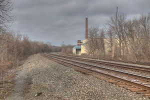 RR Tracks by CMiner1