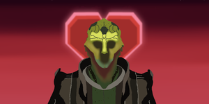 Thane Krios - ME Valentine by Padme4000