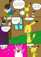 Team Timesquad Ch 2 pg 5 by FableWing