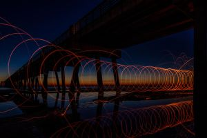 Fire Pier 2 by 904PhotoPhactory