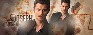 Joseph Morgan by UltimatePassion