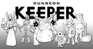Dungeon Keeper team1 by DarkTod