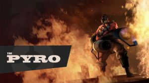 Pyro by colemyxbox360