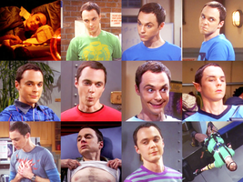 sheldon cooper. Remember this bad guy? by BTRMusic