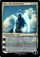 Jace, the Mind Healer by Darthmezcal