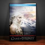 Game of Thrones poster by amaru7