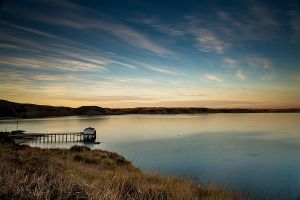 Point Reyes Sunset by LeMex