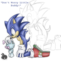 Don't worry by Dirty-Dishes