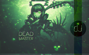 Dead Master Tag :3 by DJG4M3R