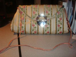 Handmade Super Quality Purse by Createnativa