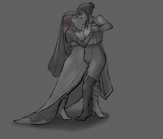 Dance with me by Gemini-Heart