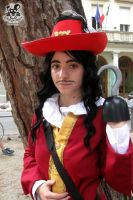 Captain Hook II by MiracoliCosplay
