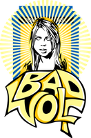 BAD WOLF by Mad42Sam