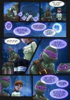 TMNT Comic Apritello I understand nothing 04 by clefchan