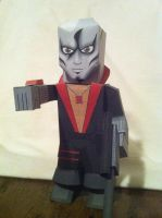 Destro by wackywelsh