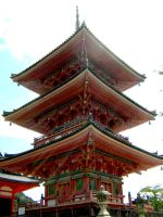 kyoto.shrine.2 by chaoticencryption