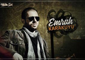 Emrah karakuyu Wallpaper Calismasi Esega ft Stok by EsegaGraphic