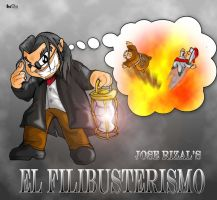 El Filibusterismo by ssejllenrad2