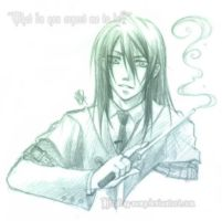 +What do you expect me to be?+ by Frog-VaMp