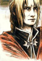 FMA: Edward by 13Mirror