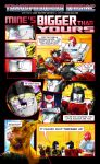 Mine's Bigger Than Yours by Transformers-Mosaic