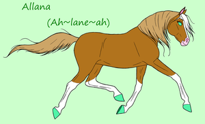 Allana by Keithurbanfan93