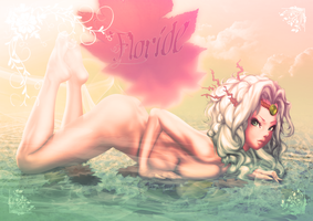 Floride by arcanux