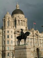 liverpool by JensStockCollection