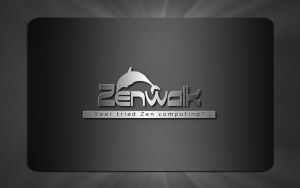 Zenwalk Stylish widescreen by Zwopper