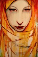 Salt Water by MichaelShapcott