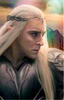 A New Day-(Thranduil) by MischievousMonster