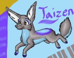 Art Trade: Iyou-chan-Taizen by Fizen