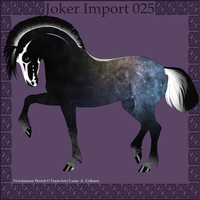 Joker Import 025 by Psynthesis